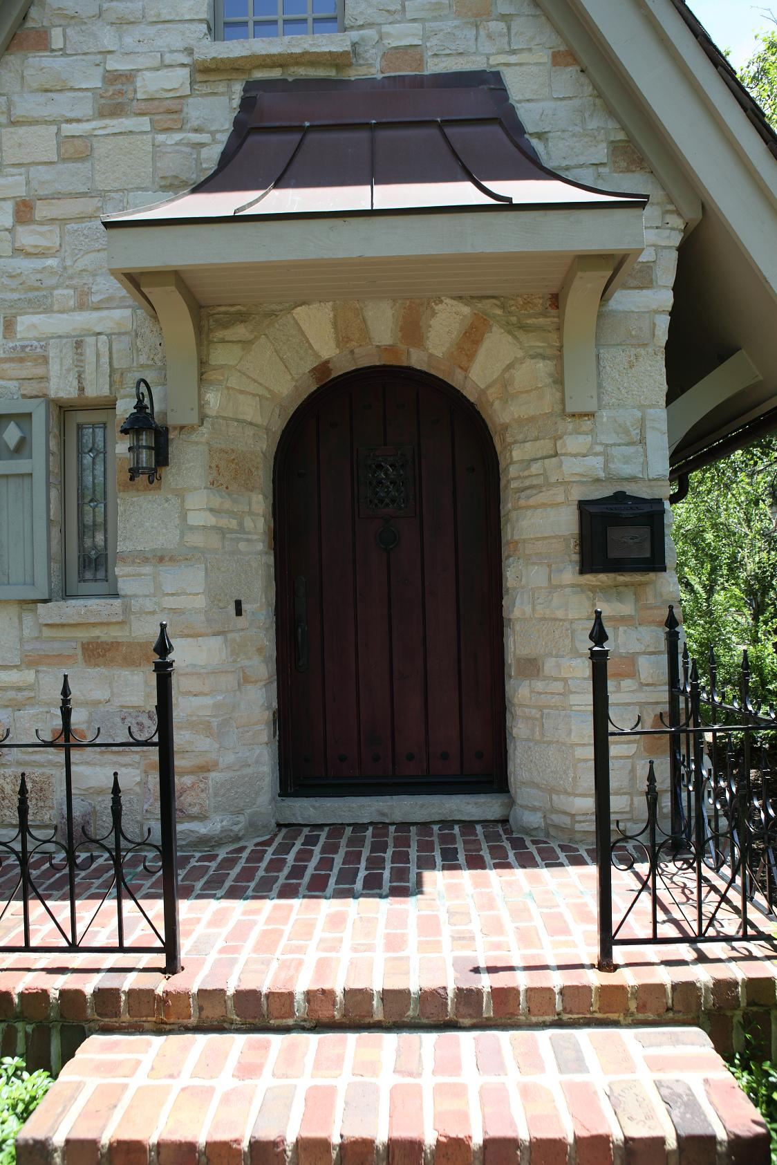 Built by Battaglia Homes - Hinsdale