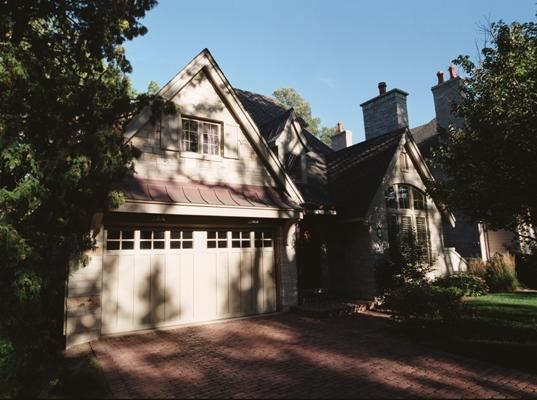 Battaglia Homes Hinsdale Vintage Brick
