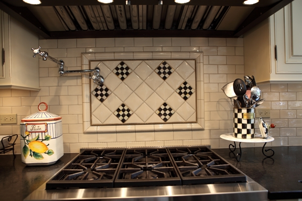 Battaglia Homes backsplash 4