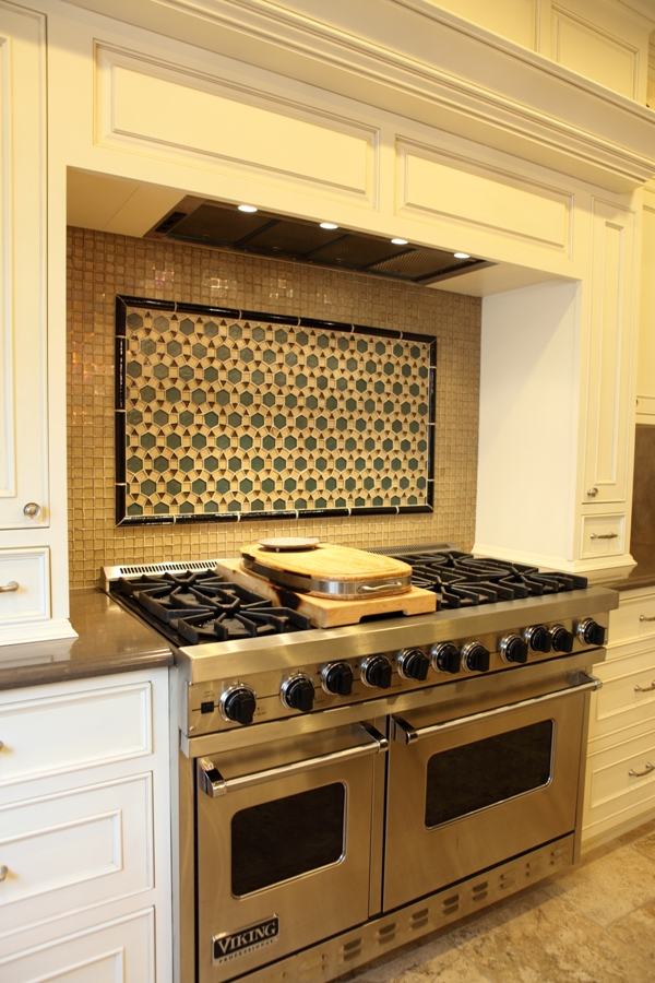 Battaglia Homes backsplash 6