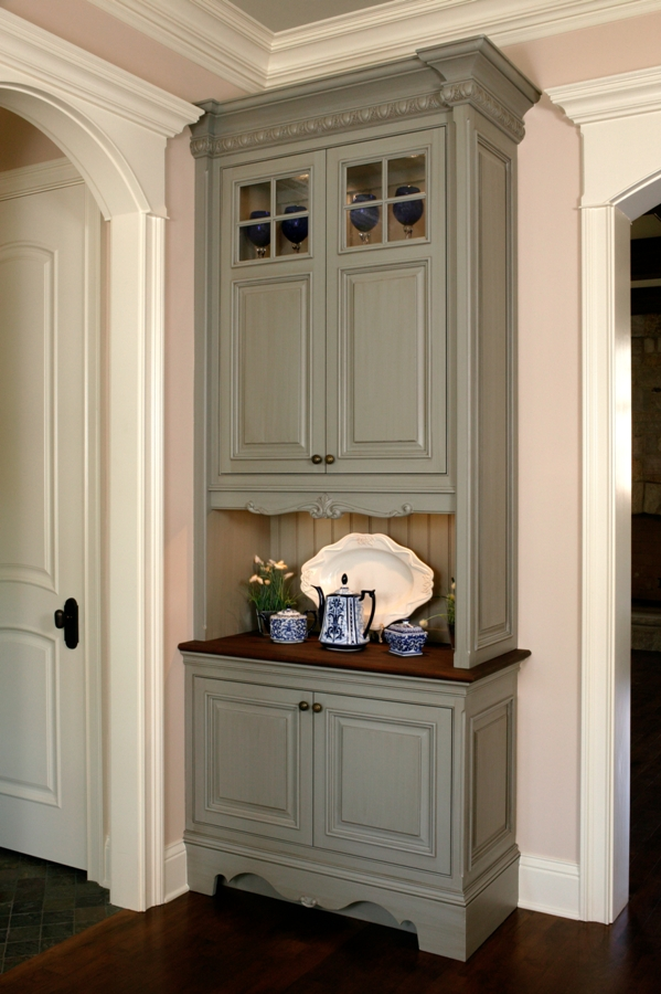 Battaglia Homes Interior Paint 2