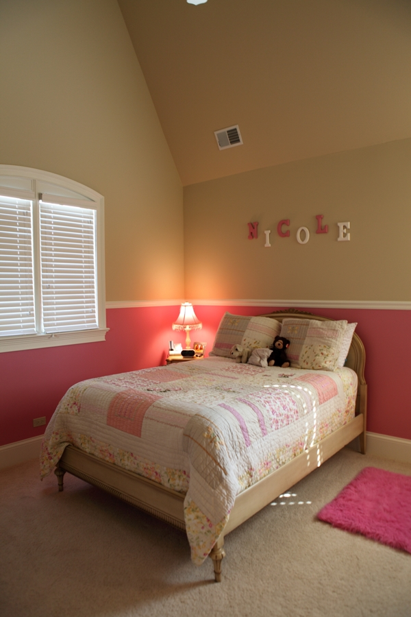 Battaglia Homes Interior Paint 3