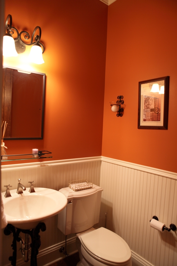 Battaglia Homes Interior Paint 4