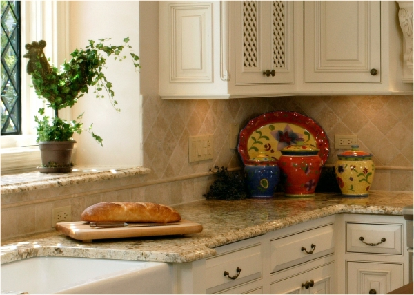 Granite Countertops by Battaglia Homes 02