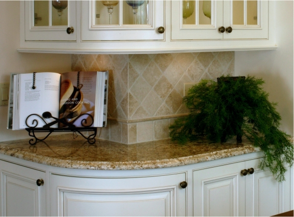 Granite Countertops by Battaglia Homes 04