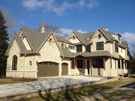 2012 Gold Key Award - Battaglia Homes - Hinsdale, IL - 03