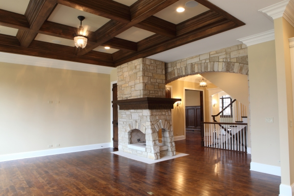 2012 Gold Key Award - Battaglia Homes - Hinsdale, IL - 04