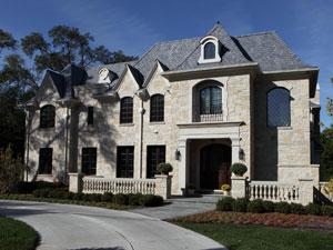 About Battaglia Homes