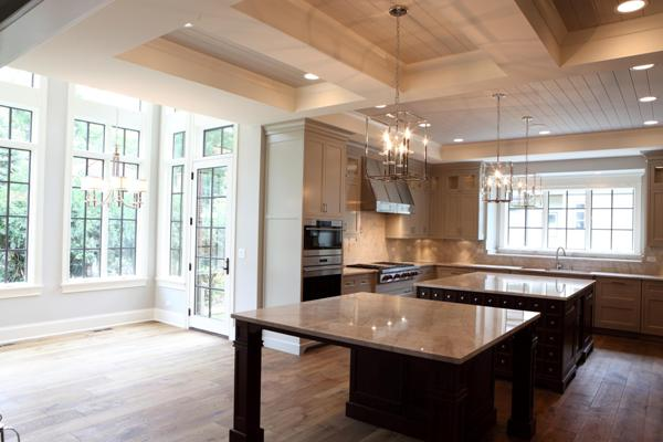 Battaglia Homes - Hinsdale - 2015 Gold Key Award 1