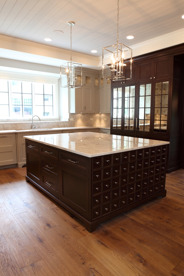 Battaglia Homes - Hinsdale - 2015 Gold Key Award 2
