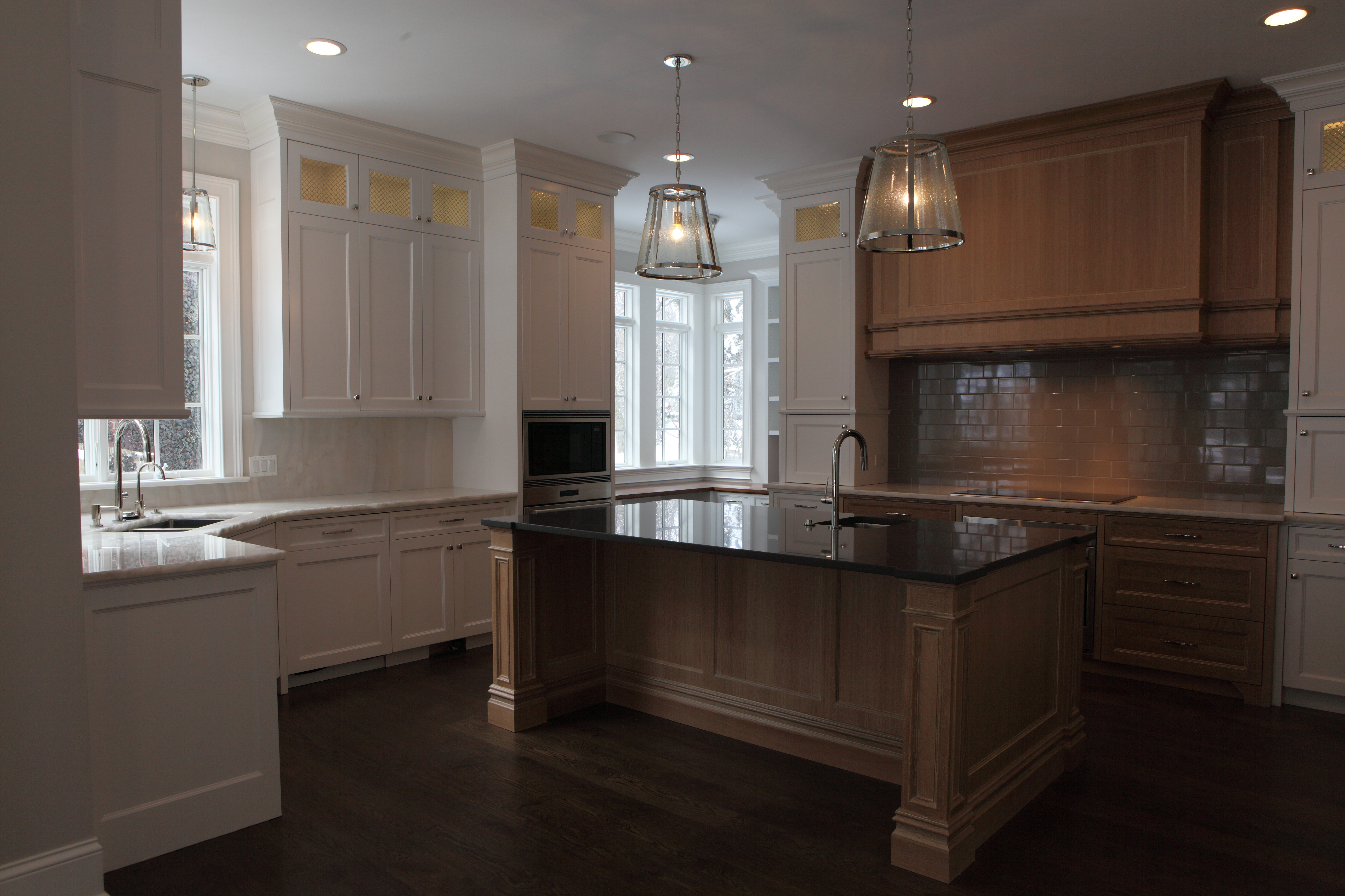311 Princeton Interior Kitchen