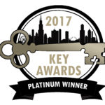 Battaglia Homes 2017 Platinum Key Award