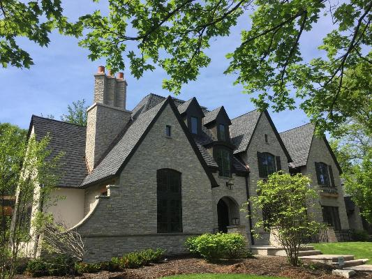 Battaglia Homes Award-Winning Home Hinsdale