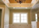 Master Bathroom Ceiling Detail